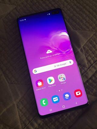 Samsung galaxy s10+, cambio por IPhone XS