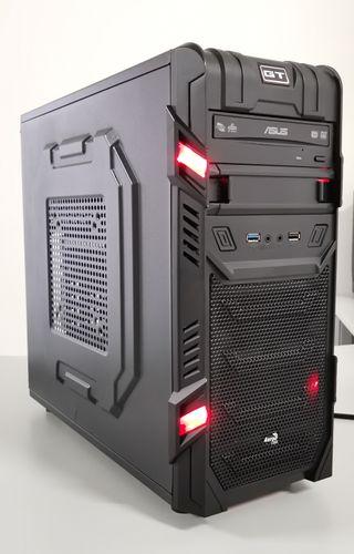AMD FX ***GAMER***