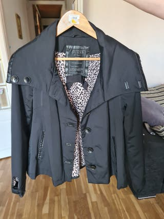 chaqueta mujer Guess ,38