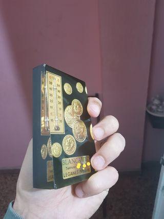 monedas antigua de oro