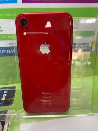 Iphone XR 64GB #EdiciónLimitada