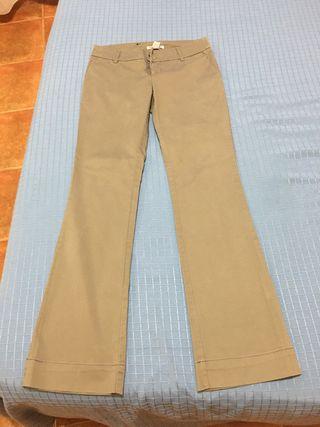 Pantalón Mango talla 34
