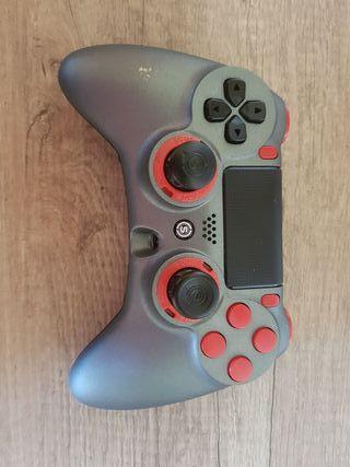 Mando scuff PS4