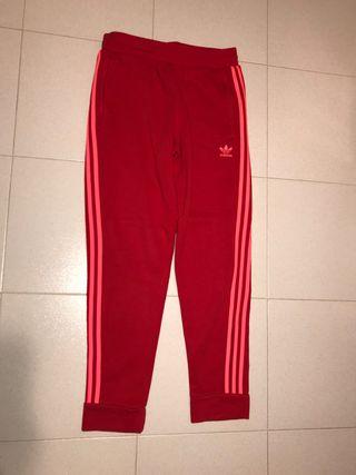Chandal Adidas Originals Rojo