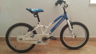 Bicicleta Monty 104 Micro