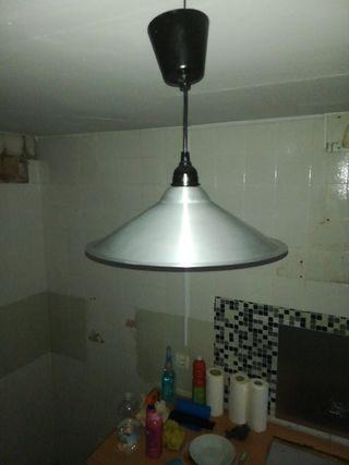 Lámpara para cocina. URGE
