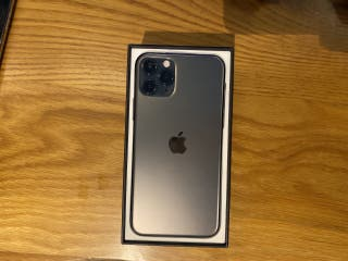 iPhone 11 Pro 256Gb libre impecable