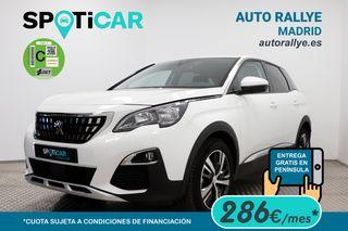 Peugeot 3008 Allure pt 130cv + Extras