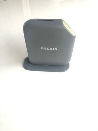 Router Wifi Belkin Surf wireless