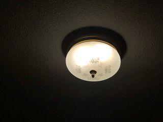 Lámpara plafón de techo