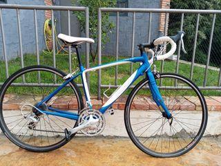 bicicleta specialized dolce woman