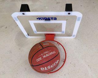 Canasta de baloncesto DECATHLON interior