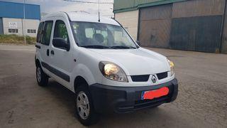 Renault Kangoo 2006 4x4