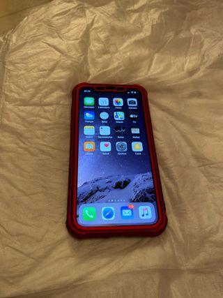 Carcassa protección total iPhone xr