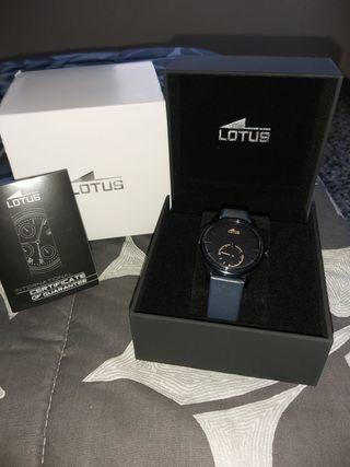Reloj marca LOTUS