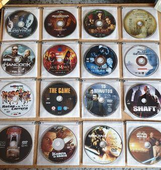 DVD-ORIGINALES