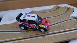 Carrera Go / Scalextric