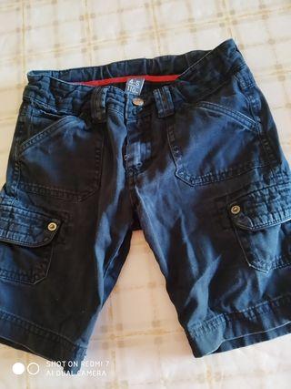 pantalones 4años