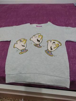 camisetas 8 a 9 años