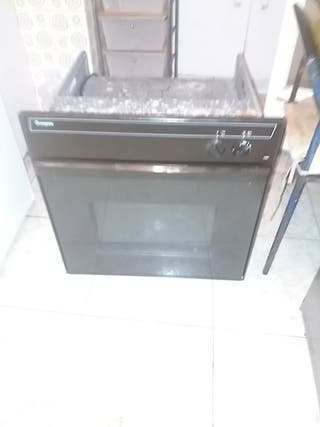 horno eléctrico funciona 626252870