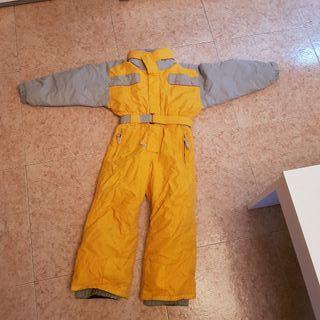 ropa de nieve niño