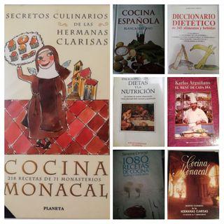 libros dieta-nutricion-cocina