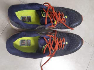 Zapatillas de correr deportivas Brooks Ravenna6