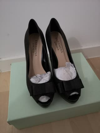 Zapatos Membur (talla 37)