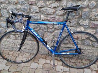 bicicleta de carretera Zeus (Orbea)