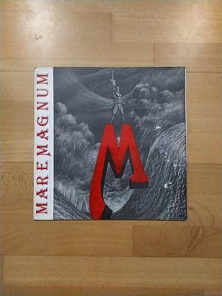 """Maremagnum """"Maremagnum"""". Disco de vinilo"""