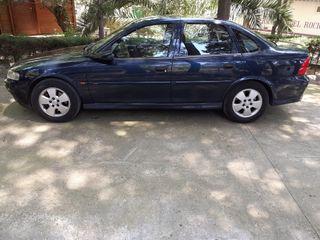 Opel Vectra 1.6 16v