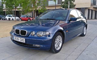 BMW Compact 318 TD 116 cv