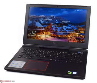 gtx 1050 DELL Gaming Laptop i5