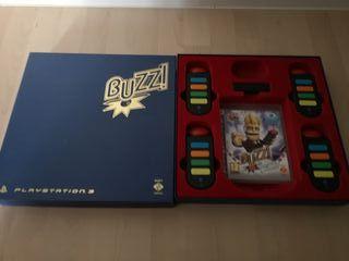 Buzz Edición especial ps3