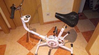 bicicleta estática cicloestatic