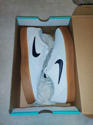 zapatillas Nike SB chron SLR N 44,5
