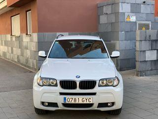 BMW X3 2010 ¡¡¡IMPOLUTO!!!