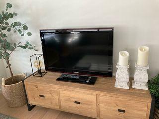 """TV Samsung 37"""" Full HD"""