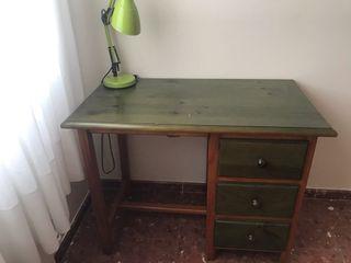 Mesa escritorio dormitorio o salón