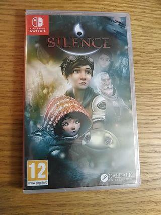 Switch Silence Nintendo