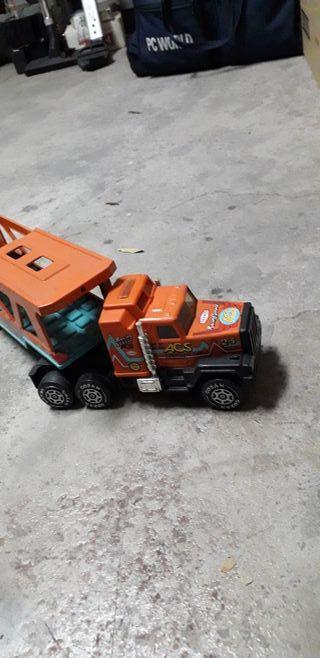 Camióncito