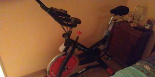 Vendo bicicleta spinning Trainer Pro de Eco-De