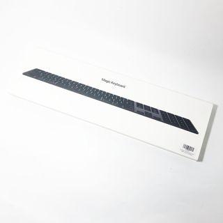 Magic Keyboard 2 - Negro (Gris Espacial)