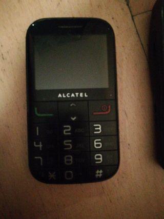 teléfonos de teclados