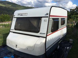 Caravana Moncayo 330 L