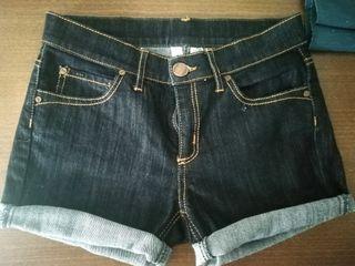 Short/pantalon corto 36 Mango