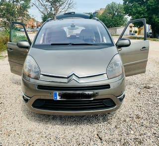 Citroen C4 Picasso 2008