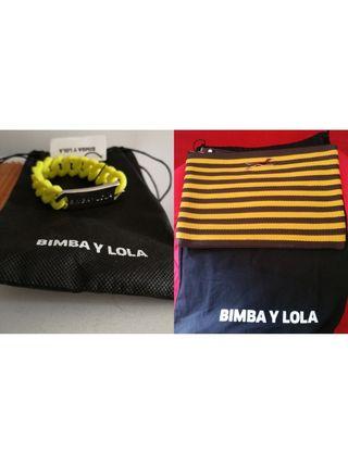 Conjunto Bimba&Lola