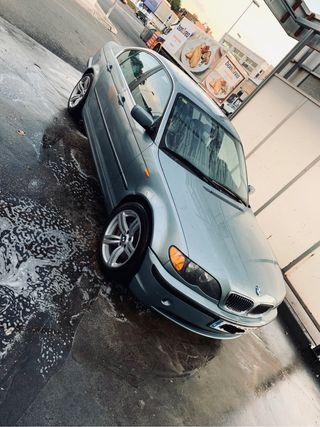Oportunidad BMW Serie 3