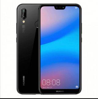 Huawei P20 128gb 4gb